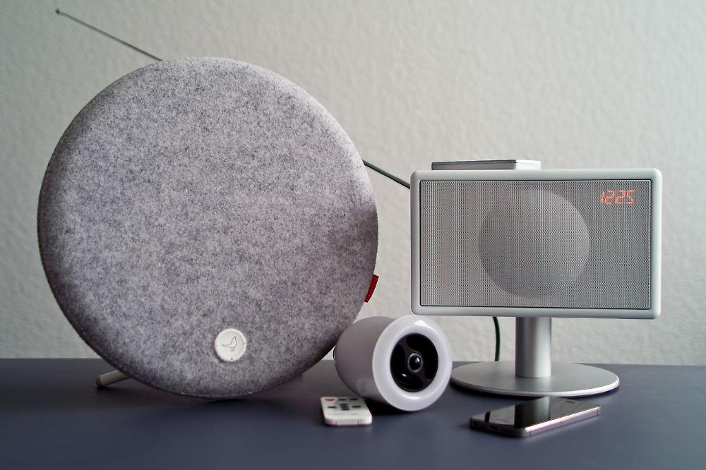 au ergew hnliche lautsprecher fetter und heller sound f r smartphones n. Black Bedroom Furniture Sets. Home Design Ideas