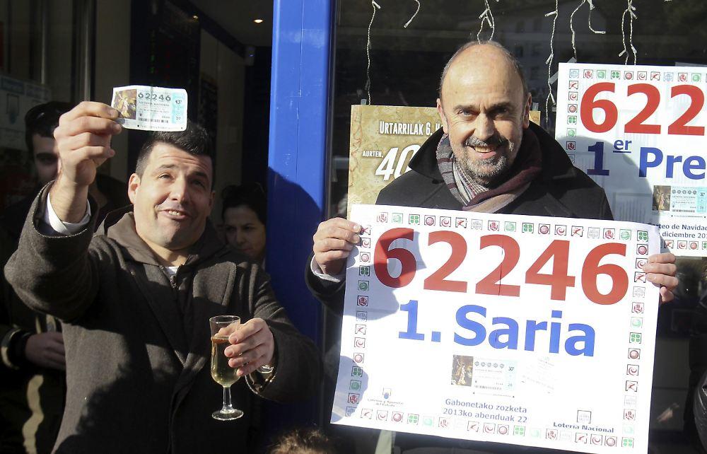 lotterie gewinn versteuern