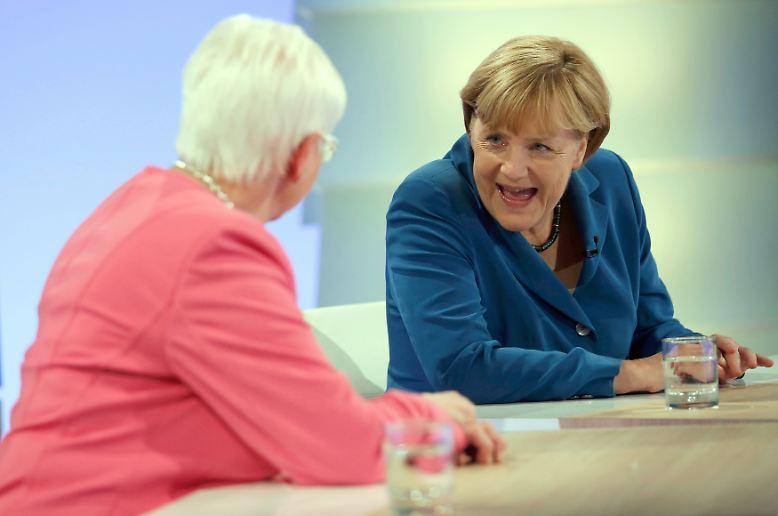 Mensch, was war das ein verrücktes Jahr in der deutschen Politik!