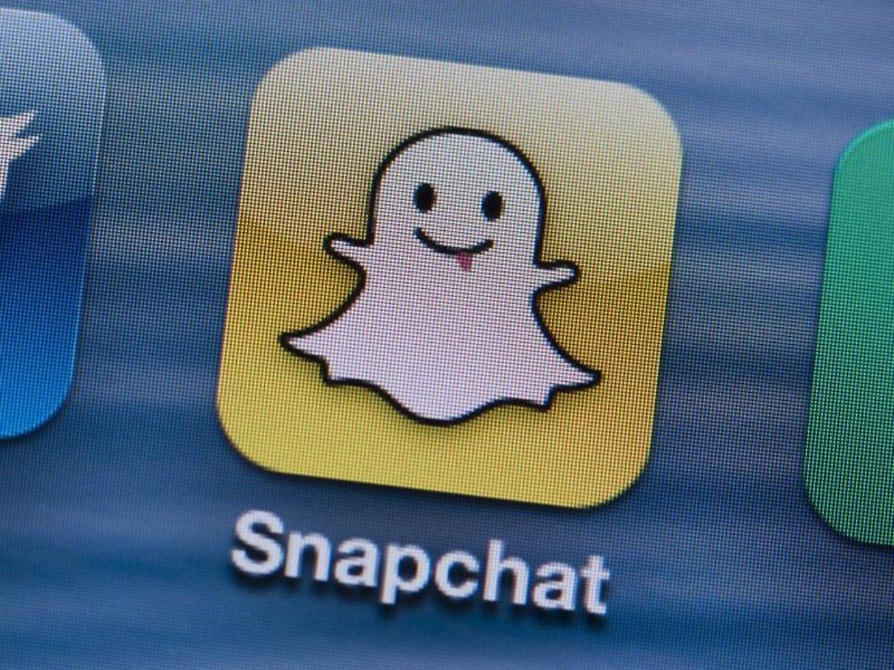 Millionen Nutzerdaten im Netz veröffentlicht: Snapchat will ...