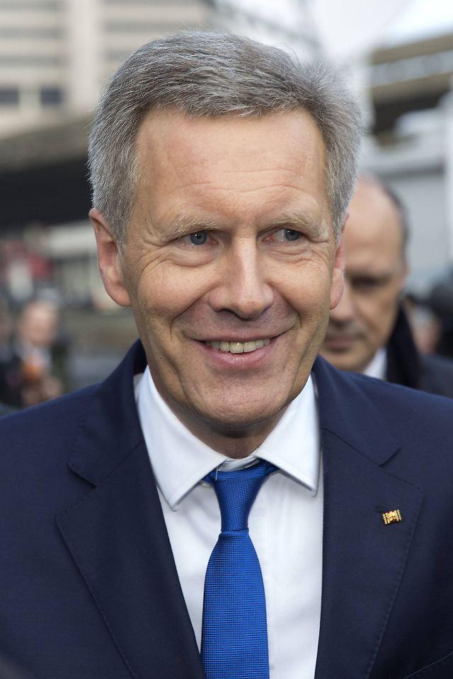 Christian Wullf