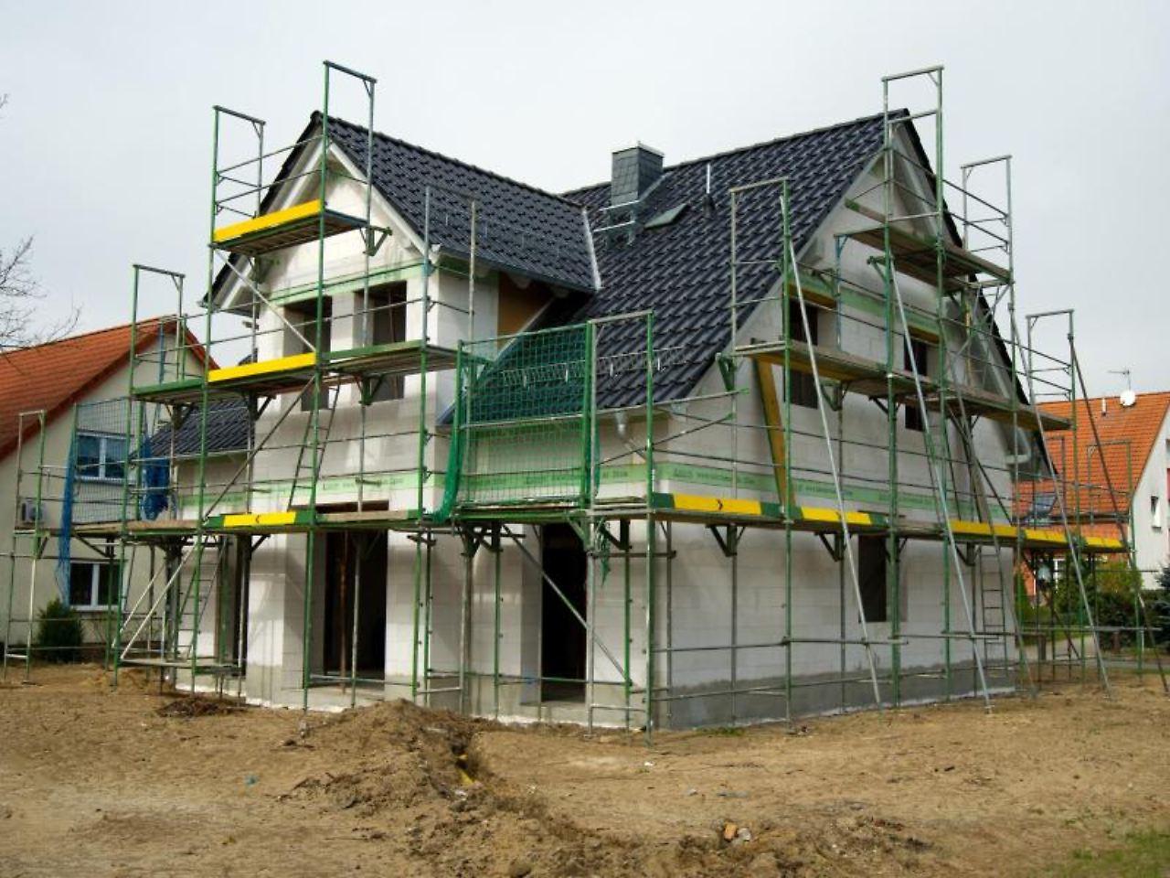 Bezahlbares eigenheim besser pachten als kaufen n for Haus alternative
