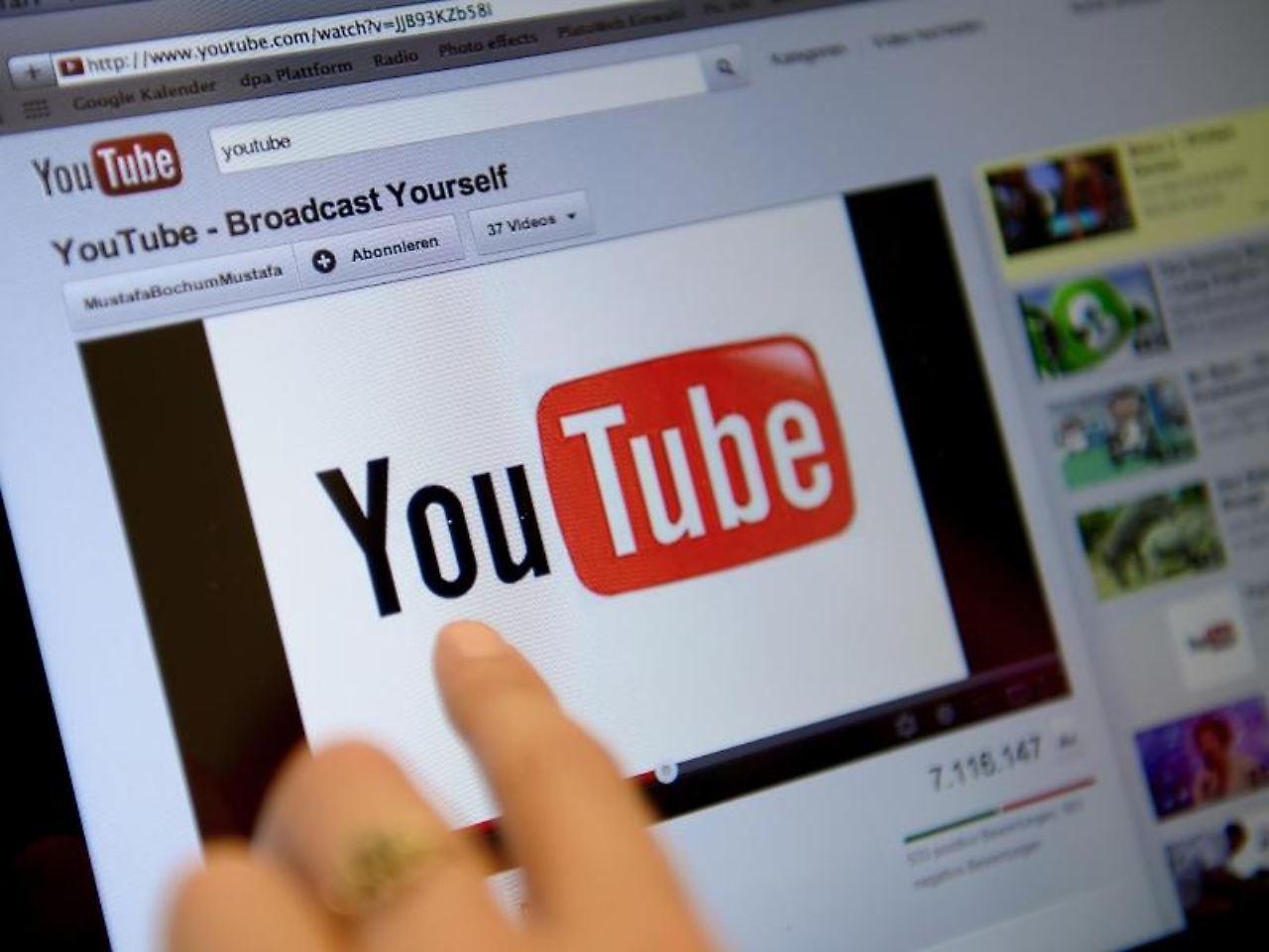 Einbetten von fremden Videos: BGH erlaubt eingeschränktes Framing ...