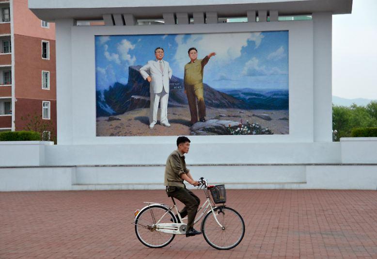 Nordkorea ist ein Land, um das sich viele Legenden ranken. Rigide abgeschottet vom Rest der Welt, …