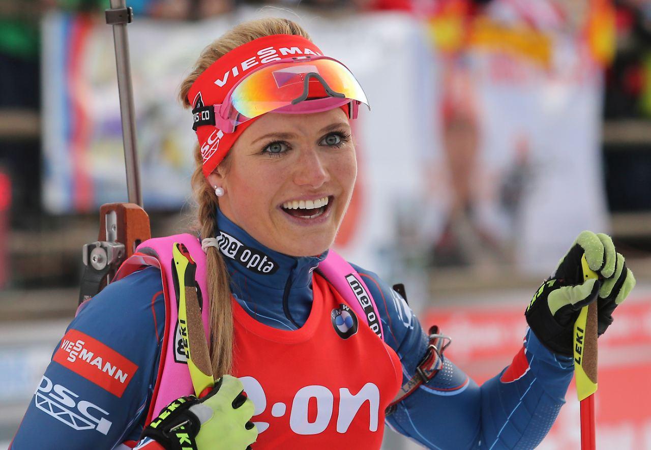 biathlon frankreich damen