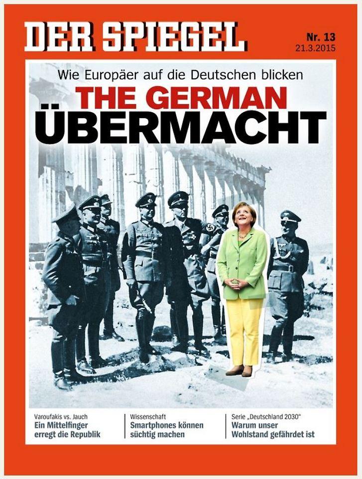 Wie werden politiker in deutschland in den medien for Spiegel web tv