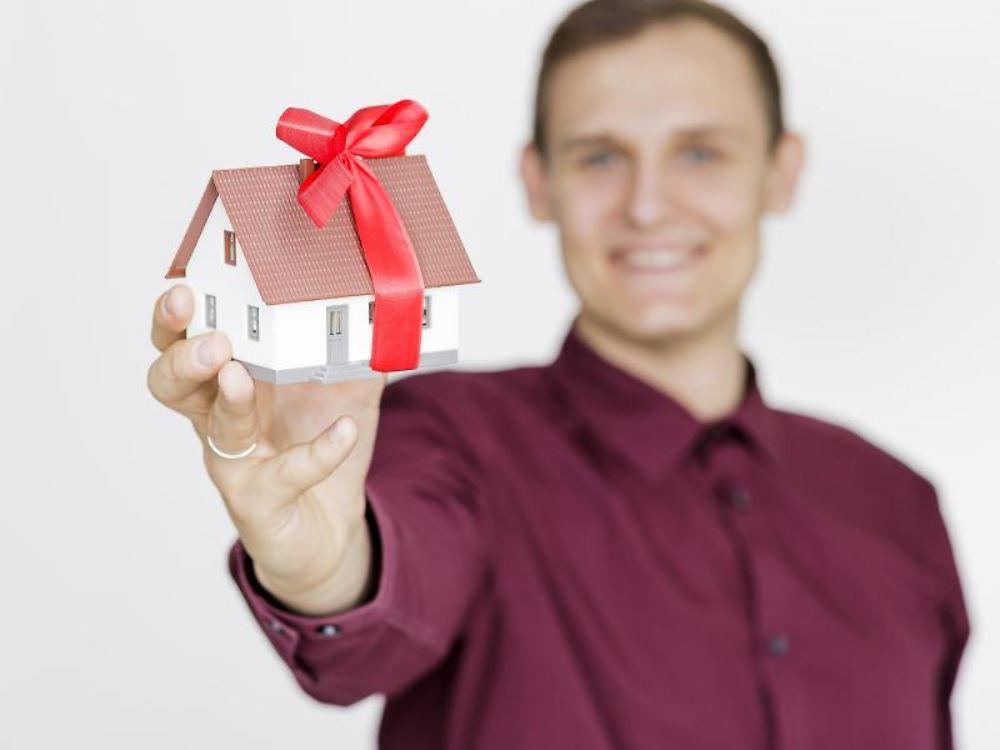 verm gen f r die n chste generation was ist besser schenken oder vererben n. Black Bedroom Furniture Sets. Home Design Ideas