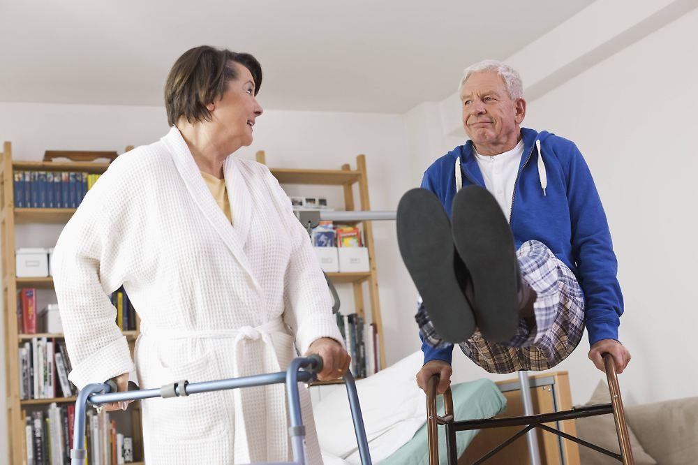 ausziehen kommt nicht infrage altersgerechter umbau f r. Black Bedroom Furniture Sets. Home Design Ideas