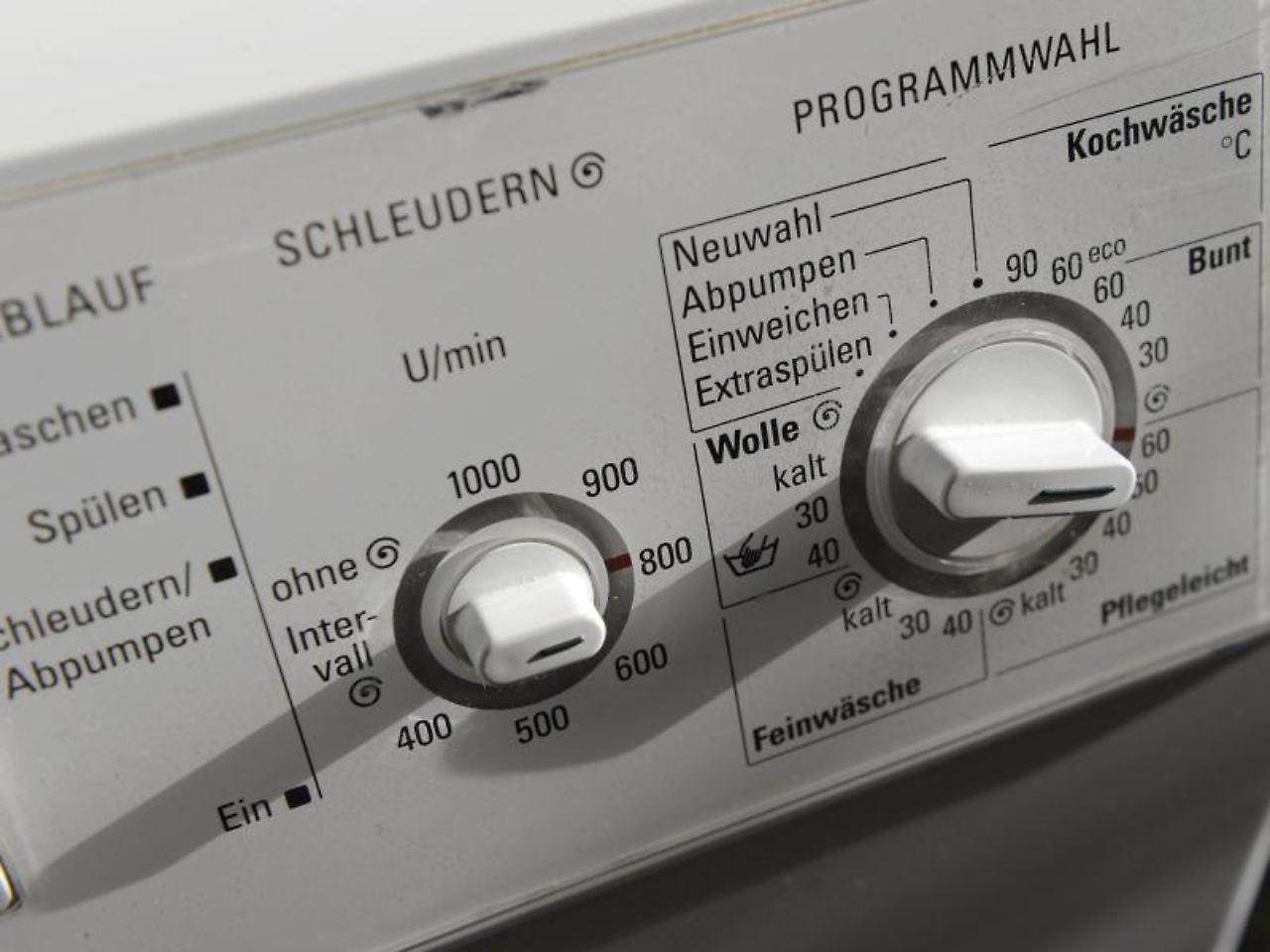 Defekte elektrogeräte: das umfasst die gewährleistung n tv.de