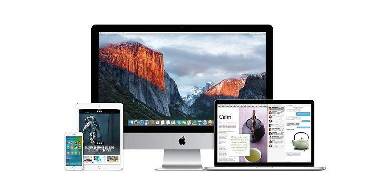 Im Rahmen von Apples Beta-Software-Programm kann ab sofort jeder interessierte Nutzer eine Vorschau-Version von iOS 9 auf einem iPad oder iPhone installieren.