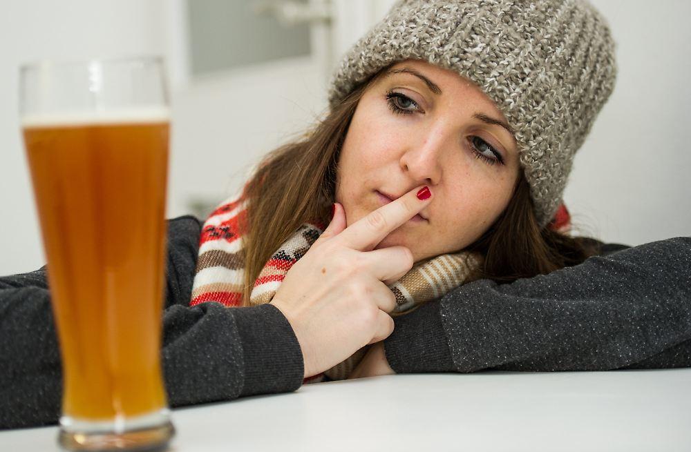 hilft warmes bier wirklich erk ltungsmythen im faktencheck n. Black Bedroom Furniture Sets. Home Design Ideas