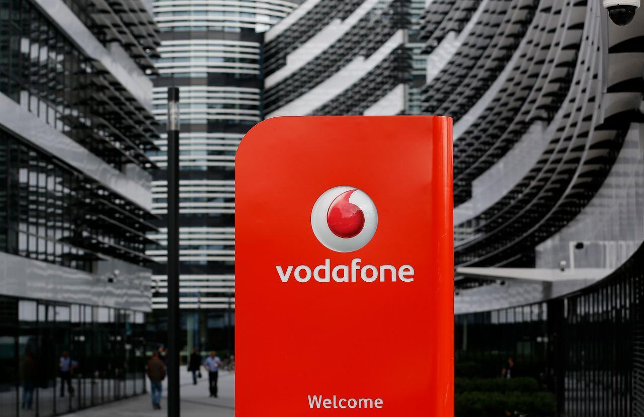 Dividende Vodafone
