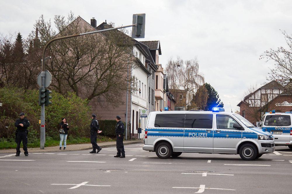 Aachener Polizei