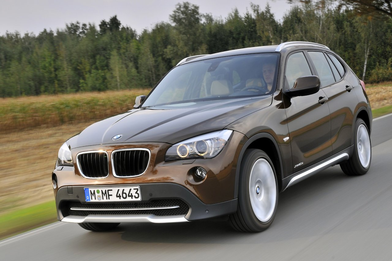 beliebtes suv bmw x1 als gebrauchter fast fehlerfrei n. Black Bedroom Furniture Sets. Home Design Ideas