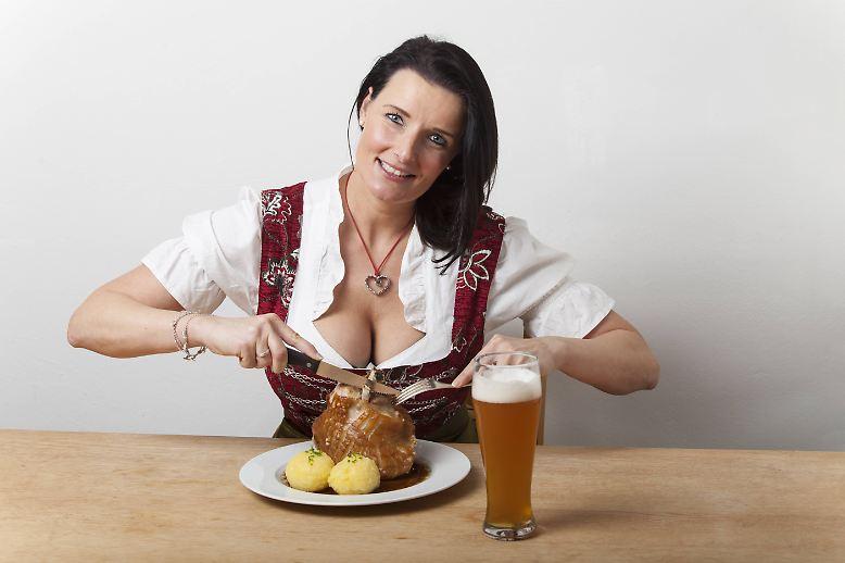 """""""Der Mensch ist, was er isst"""", sagte der Philosoph Ludwig Feuerbach (1804 - 1872) schon im 19. Jahrhundert."""
