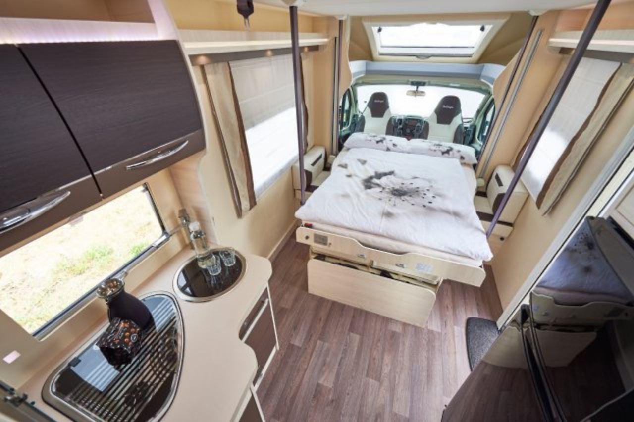 Bett geschichten aus dem reisemobil kuscheln ist nicht for Bad hersteller