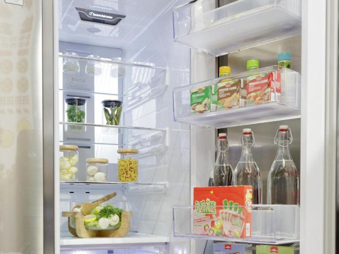 Bosch Kühlschrank Zu Laut : Eiskalt und eisfrei funktionen die der neue kühlschrank braucht