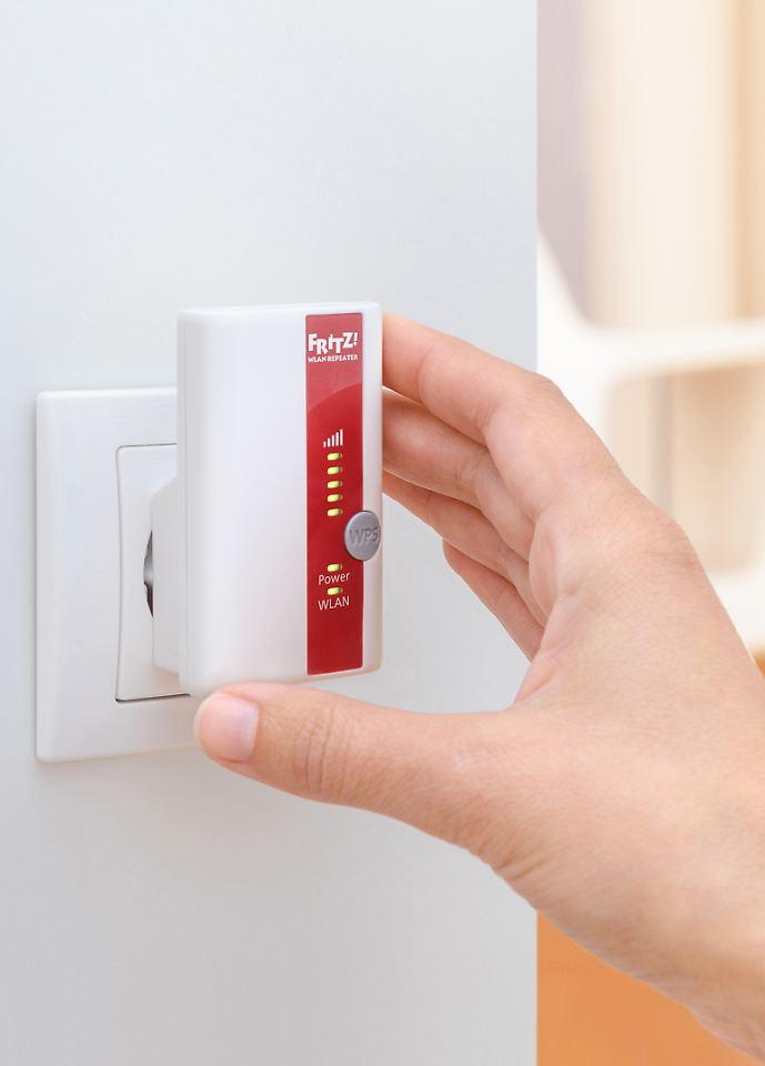 Router-Reichweite vergrößern: So kommt das Internet in jedes Zimmer ...