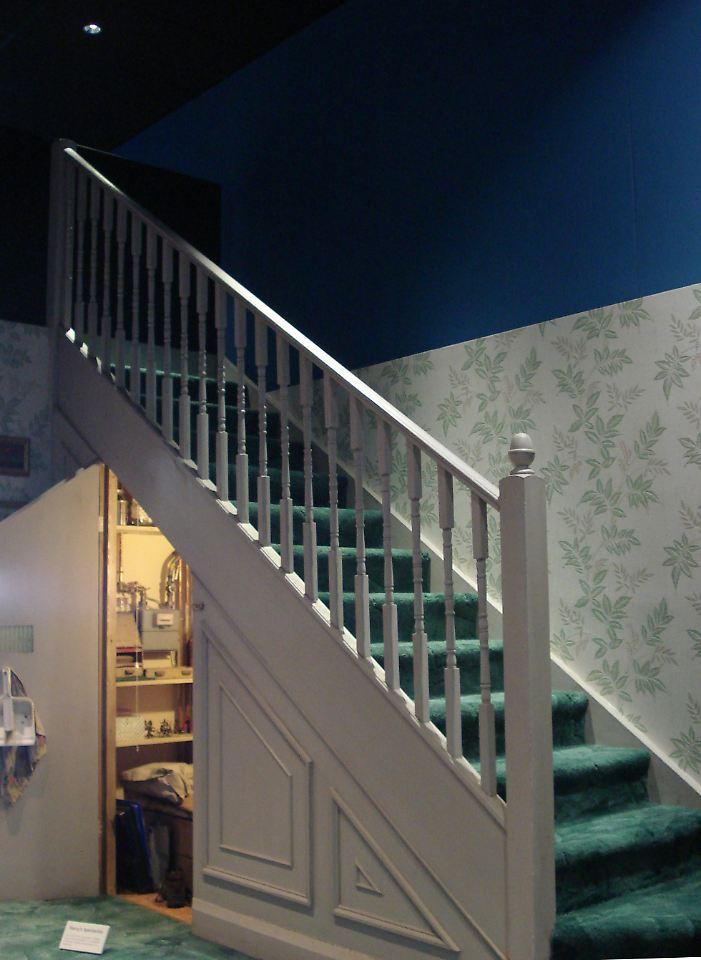 touri attraktion zum 15 jahrestag fans k nnen harry. Black Bedroom Furniture Sets. Home Design Ideas