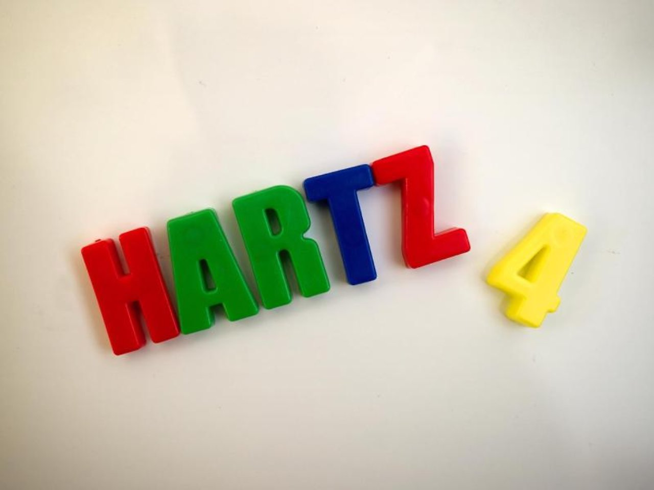 Hartz 4 regelsatz fur single