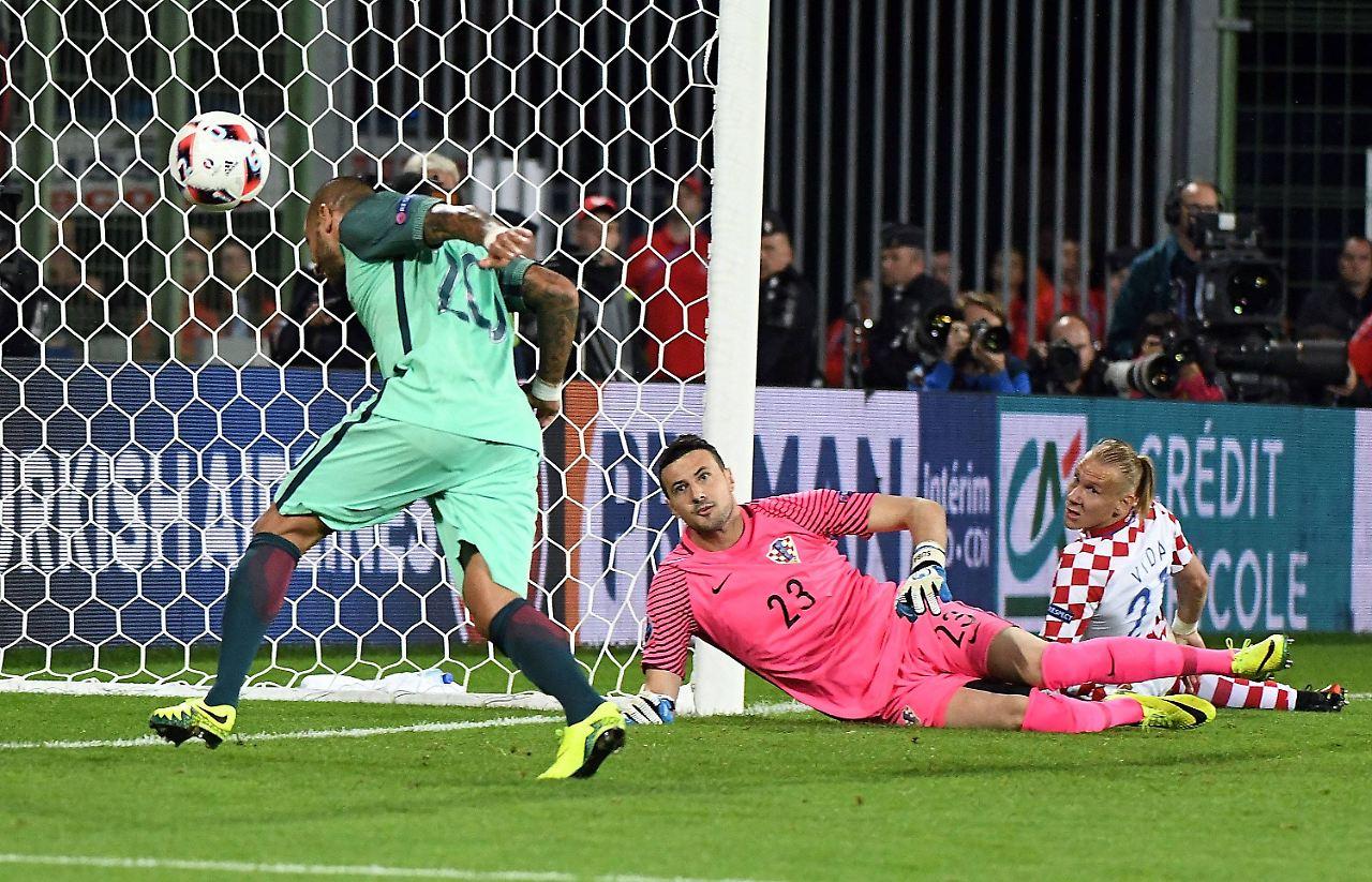 Portugal Gegen Kroatien