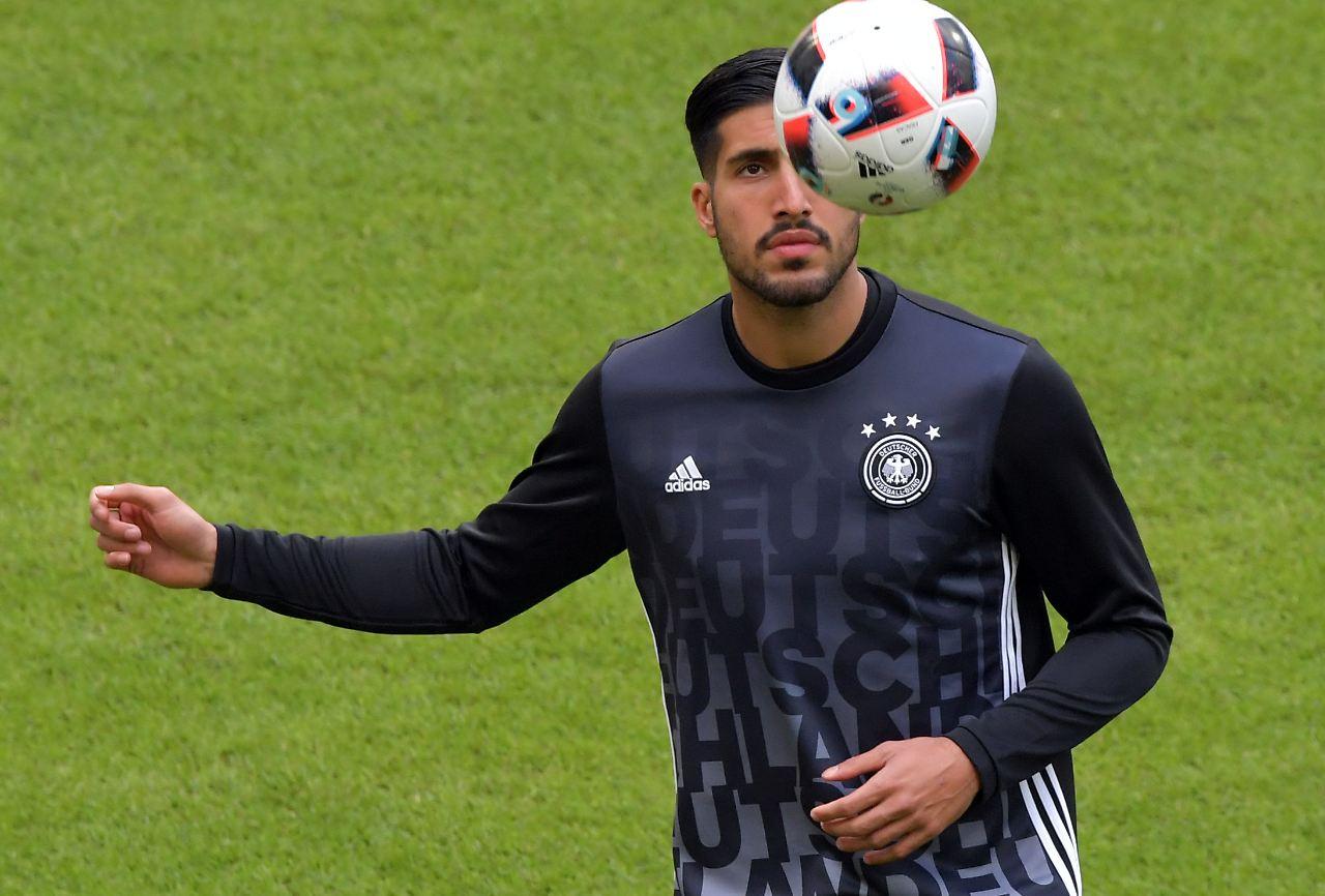 can fußball deutschland