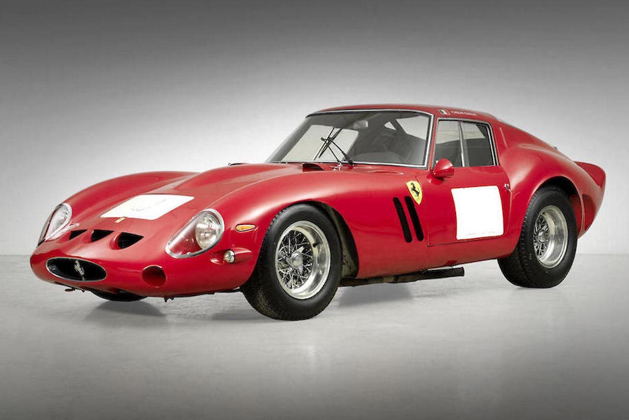 Teuerste limousine der welt  Ferrari schlägt alle: Die teuersten Autos der Welt - n-tv.de