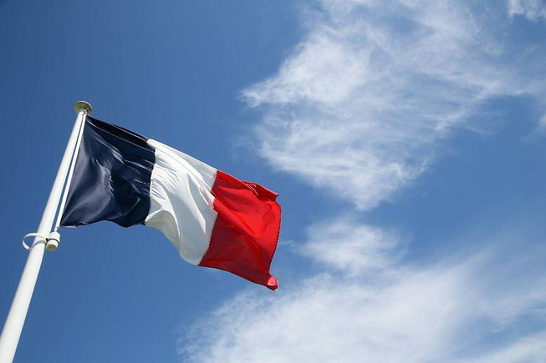 """Frankreich ist die """"Grande Nation"""". Das Land hat insgesamt 22 Regionen."""