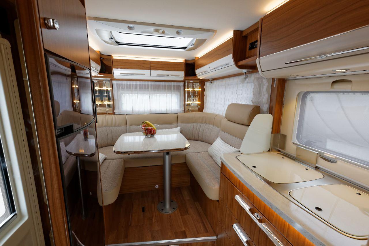 duo mobil in der 3 5 tonnen klasse hymer bringt. Black Bedroom Furniture Sets. Home Design Ideas