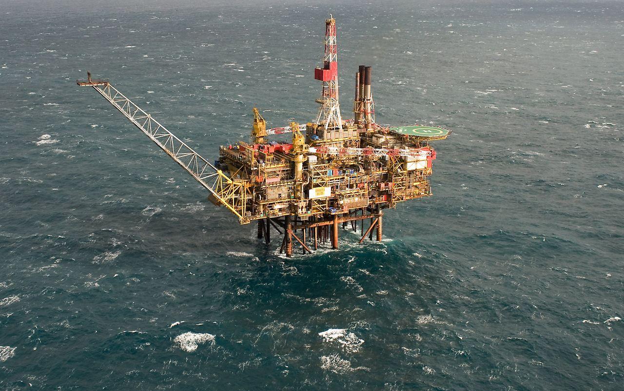 Aktienkurse Shell