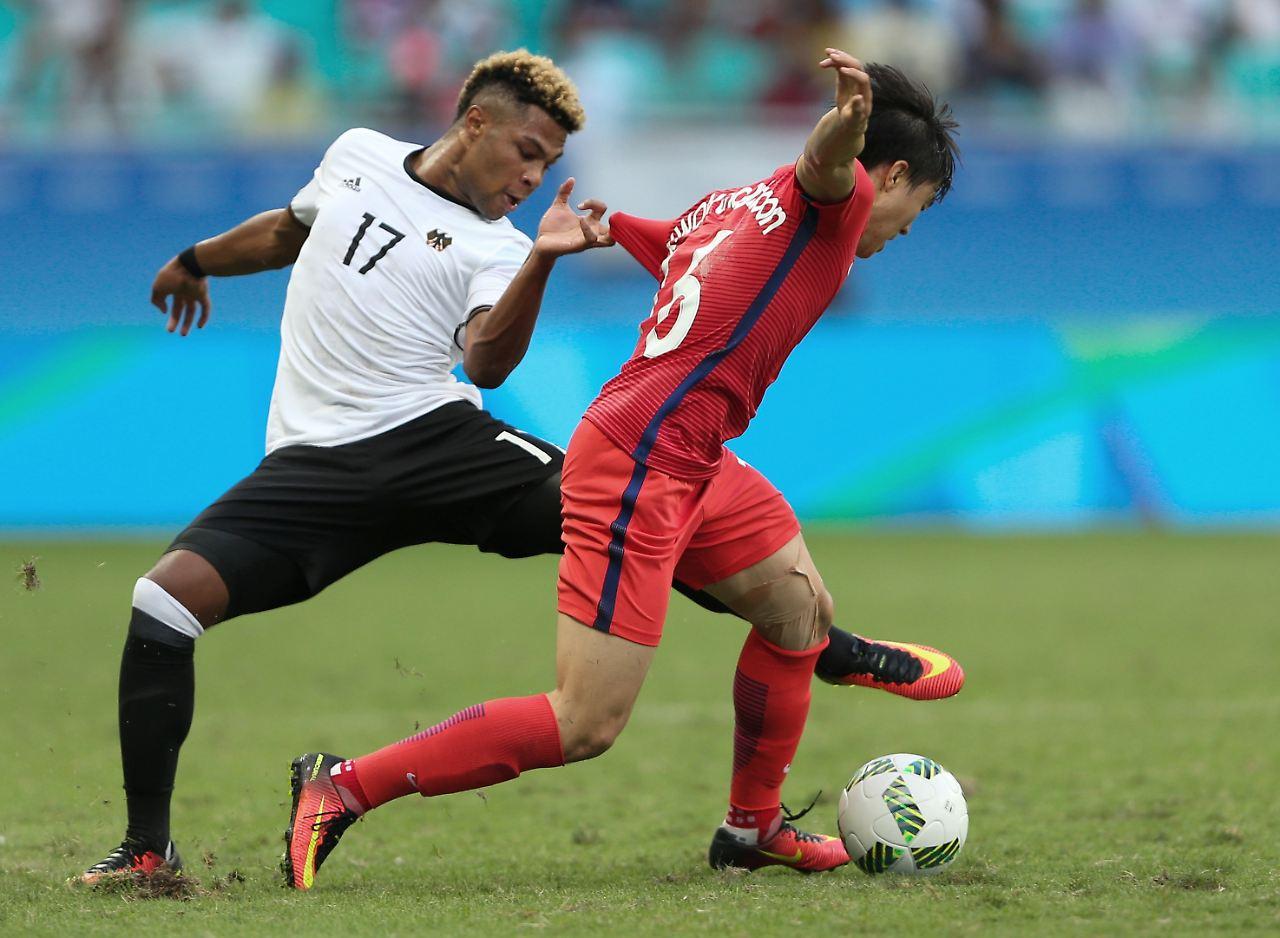 Deutschland Südkorea Tore