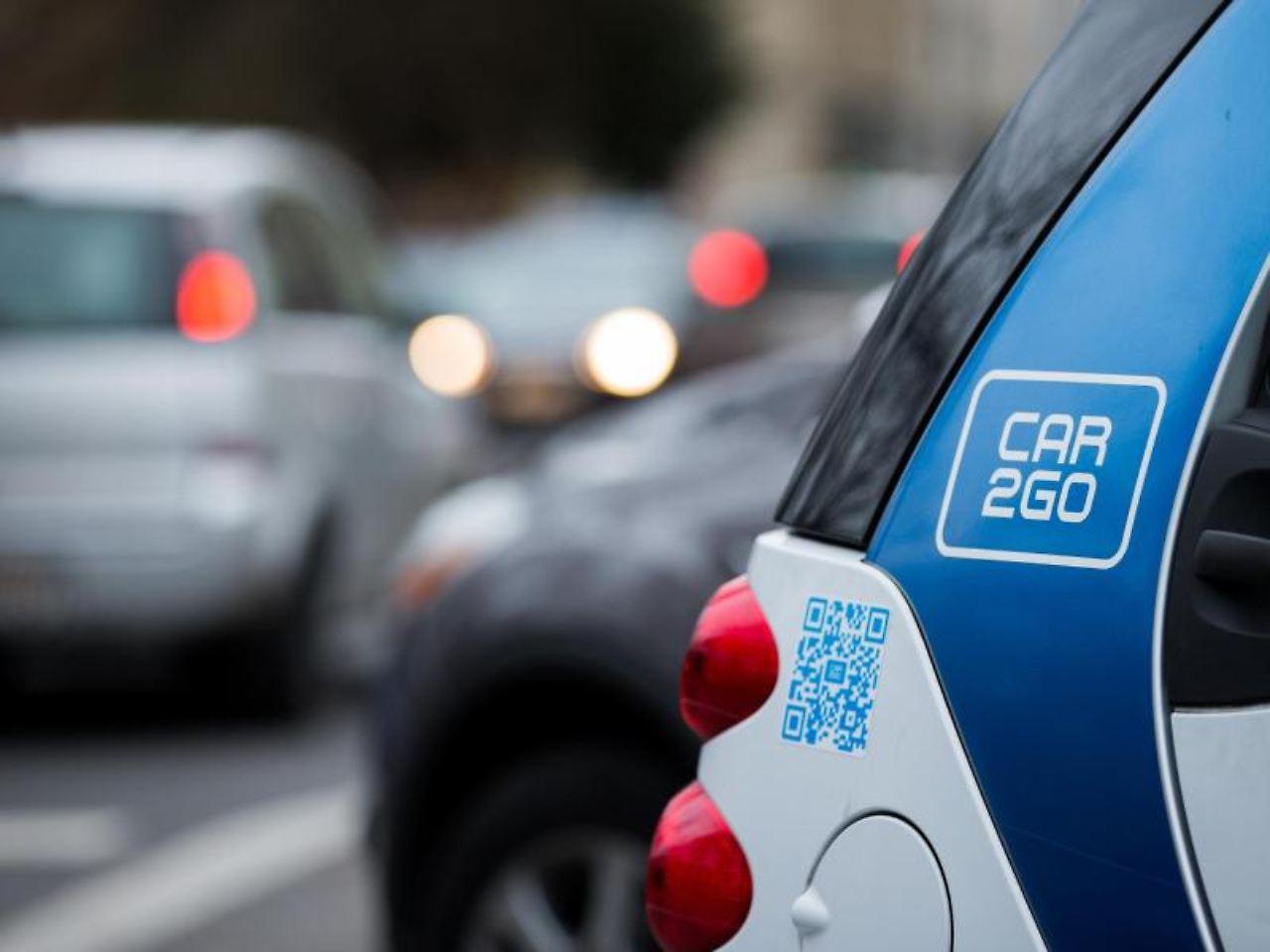 Privates Carsharing: Wer haftet beim Autoteilen? - n-tv.de