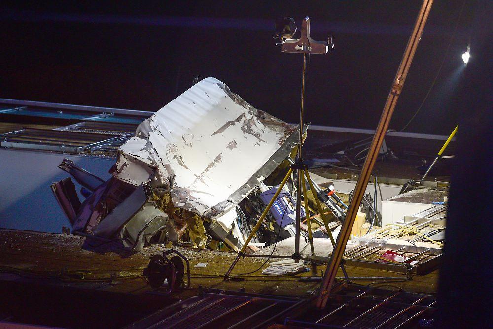 Unfälle - Ursache für Schiffsunfall in Erlangen bleibt wohl unklar