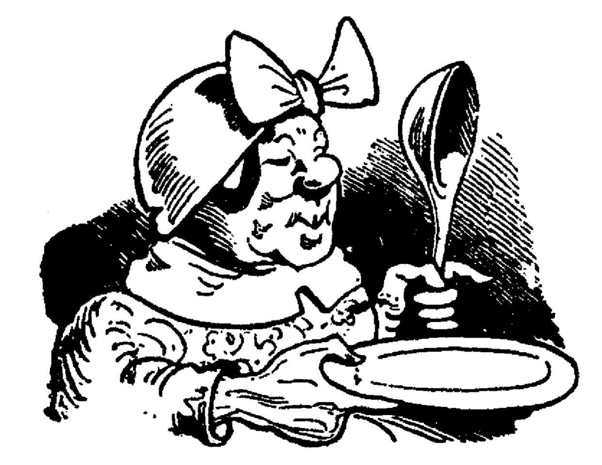 Vintage die lustige witwe una vedova allegra - 3 part 8