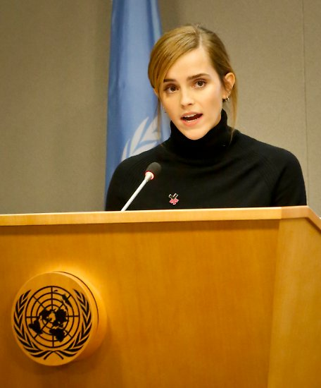 Emma Watson, Lena Dunham, Rihanna, Beyoncé und viele mehr - die Liste der Promis, die sich dem Feminismus verschrieben haben, ist lang.