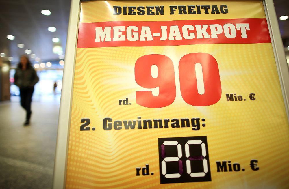 jackpot deutschland