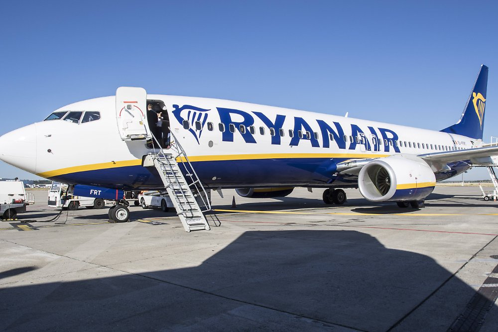 Billigverbindungen ärgern Lufthansa: Ryanair bietet Mallorca-Flüge ab Frankfurt an - n-tv.de