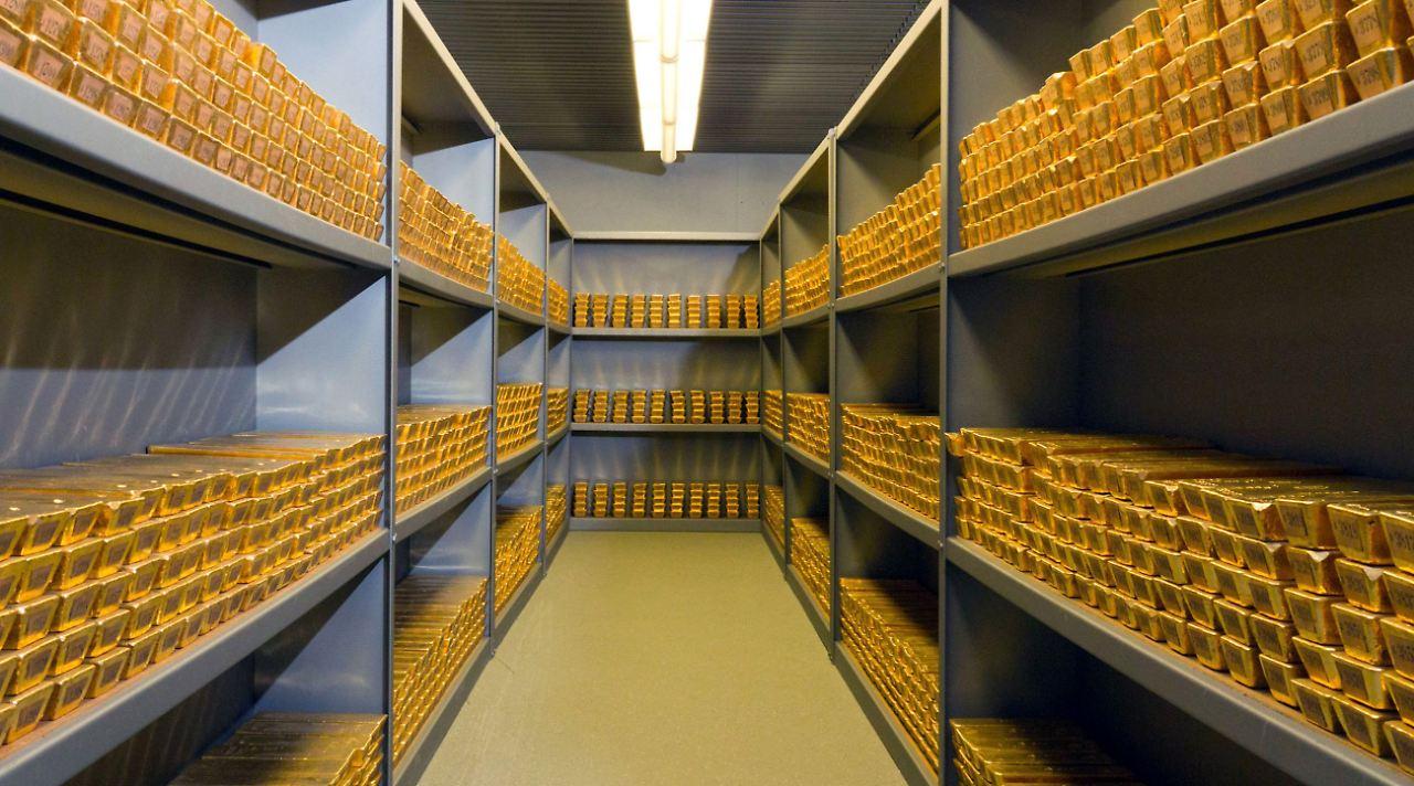deutsches gold immer mehr kehrt heim n. Black Bedroom Furniture Sets. Home Design Ideas