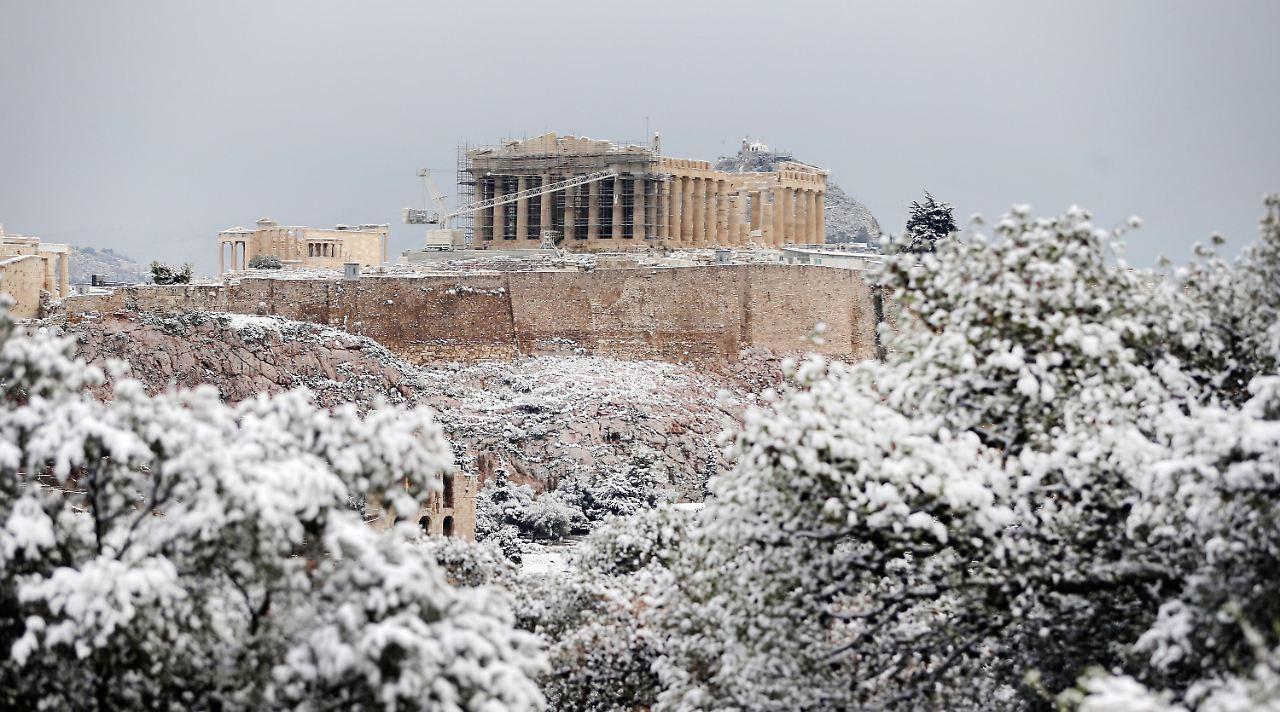 Griechenland Krise Heute