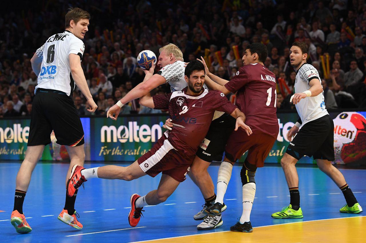 katar handball
