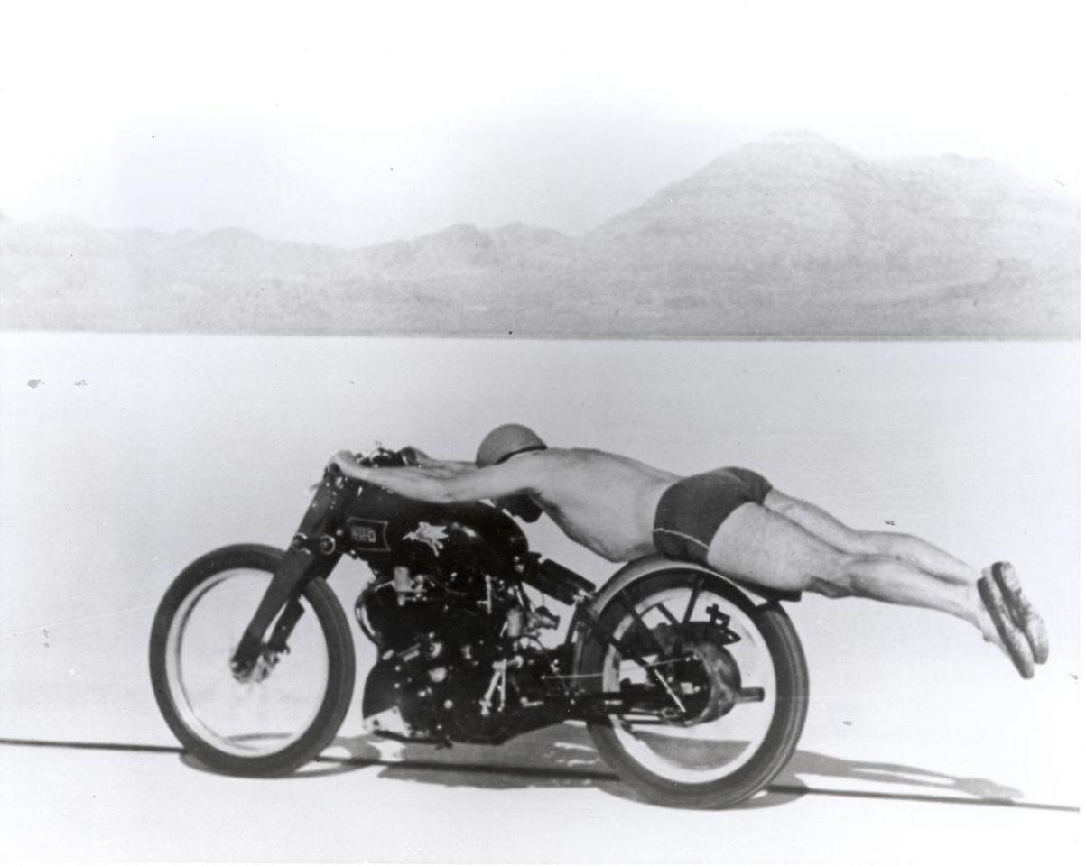 Stevenage Motorcycle