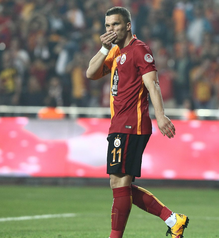 Trainer Riekerink Galatasaray entlassen