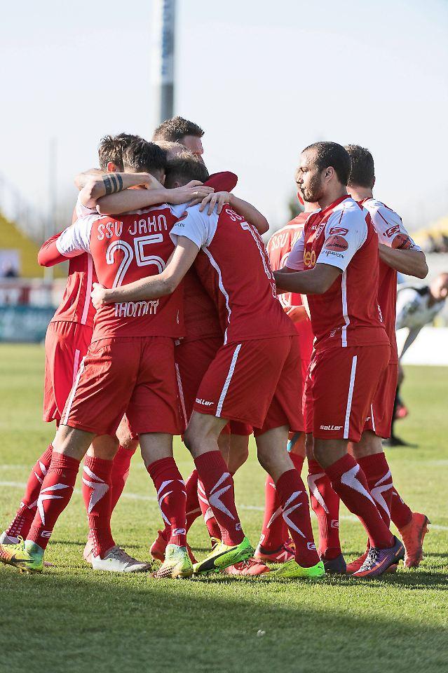 Liga Regensburg