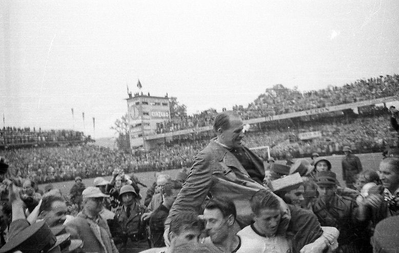 4. Juli 1954: Deutschland - Ungarn 3:2 (2:2)