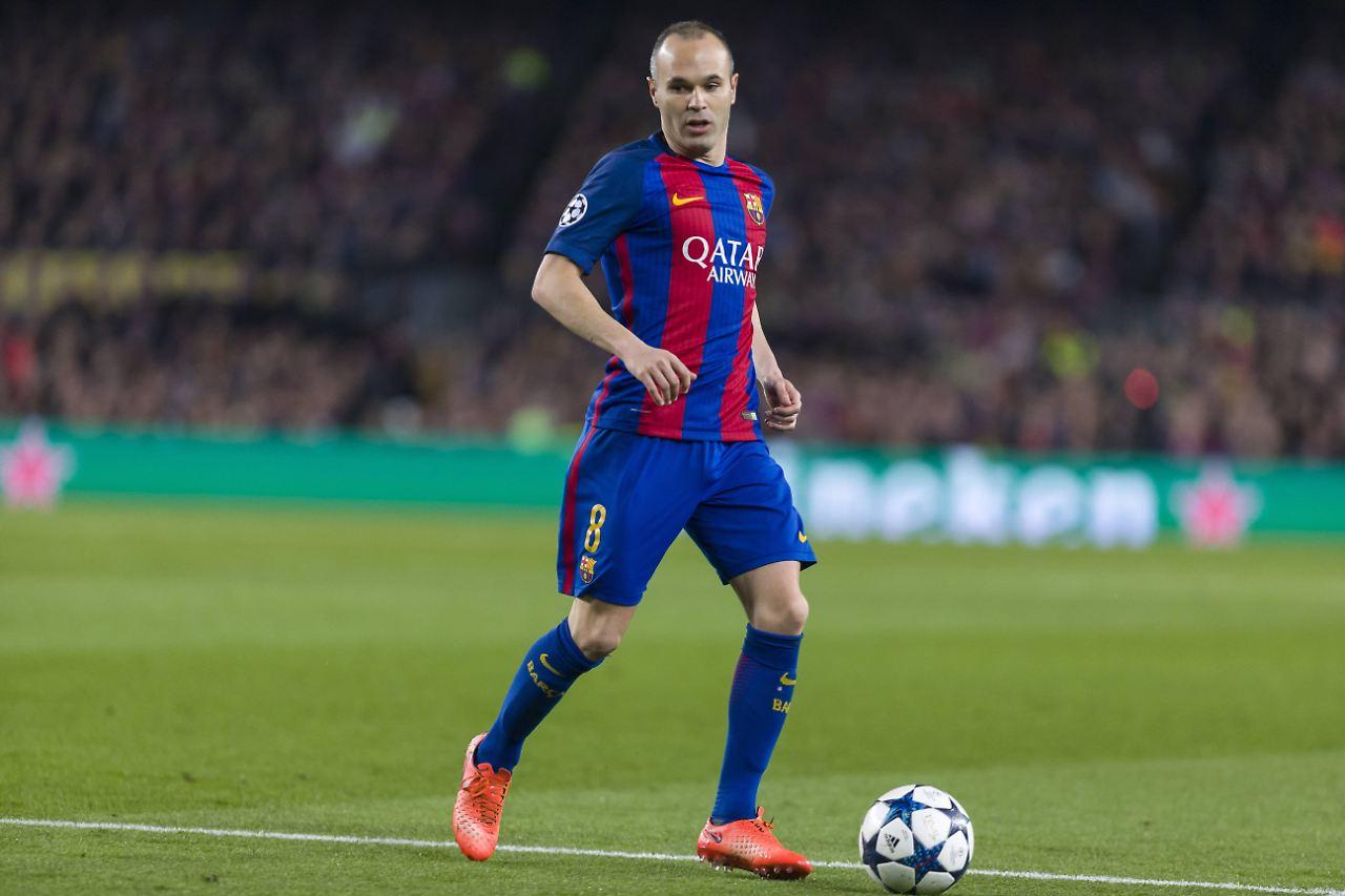 Transfer-Börse   Barça plant Thiago-Rückkehr! Bayern verhandelt mit Brandt
