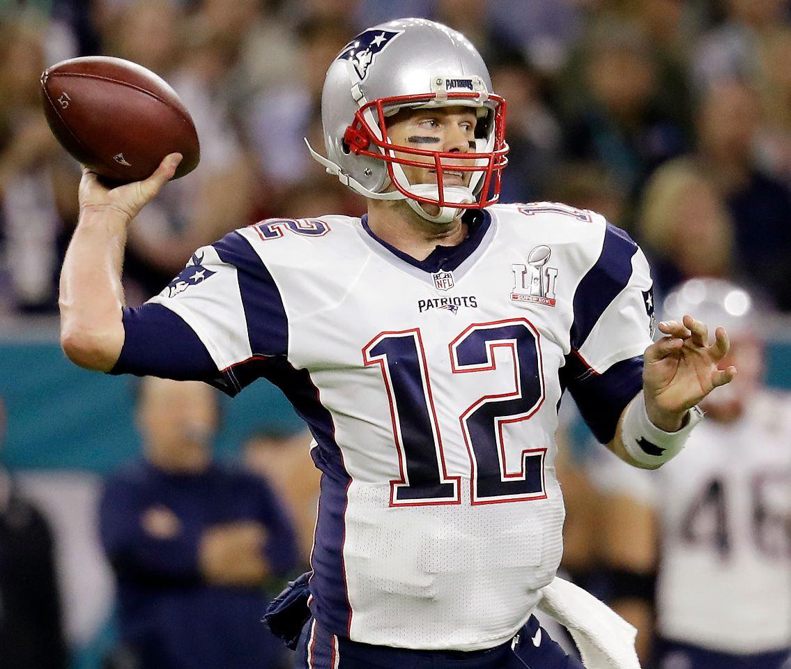 Gefunden: Tom Bradys geklautes Super-Bowl-Trikot wieder da!