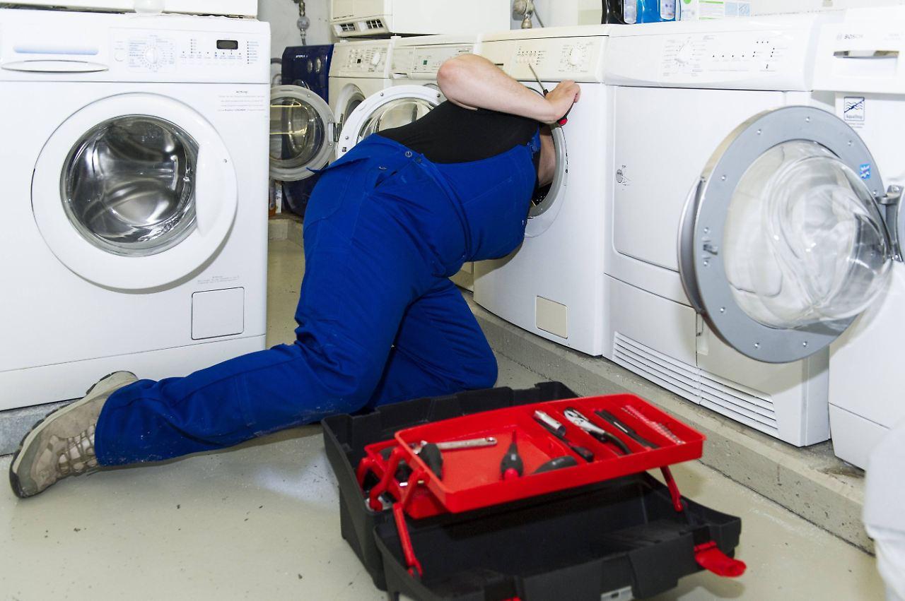 Kaputte elektrogeräte wann lohnt die reparatur n tv