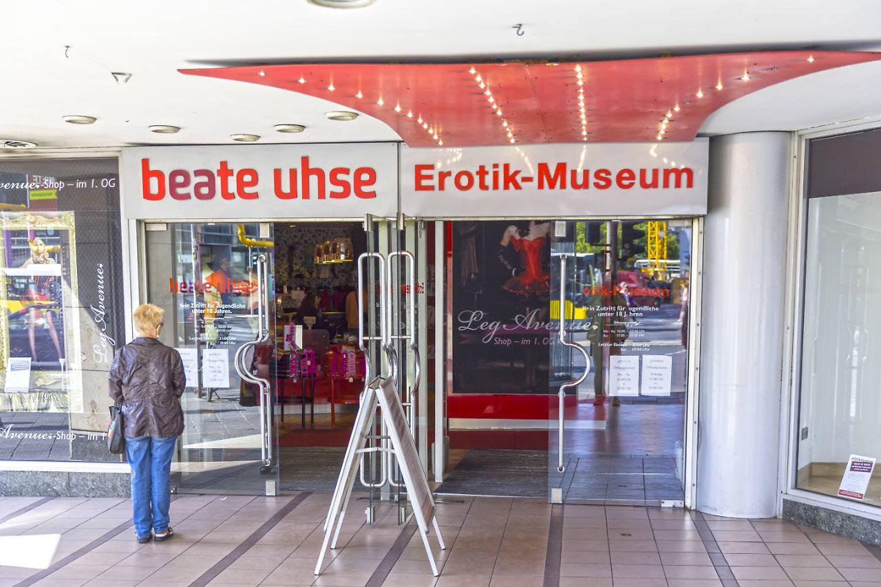 Beate Uhse Shop Frankfurt