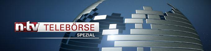 Sendung: Telebörse Spezial