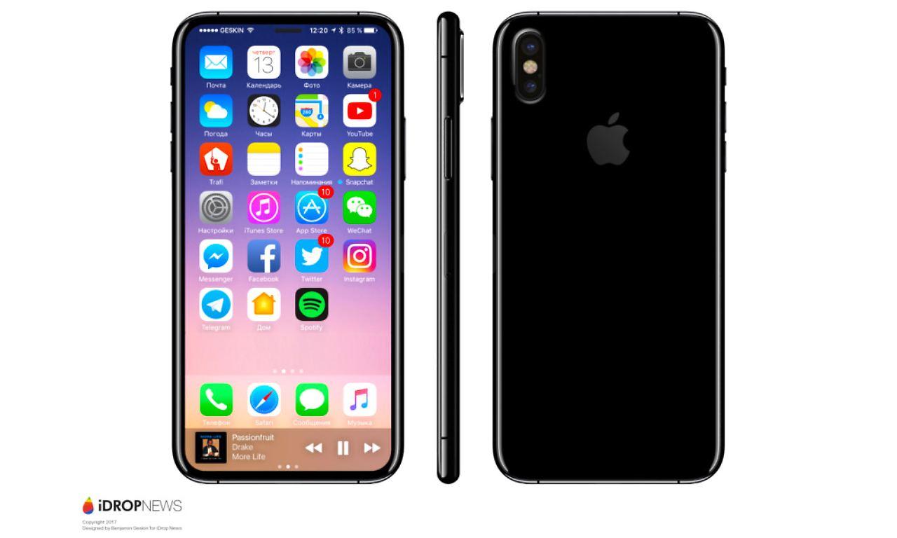 Iphone  Lieferschwierigkeiten